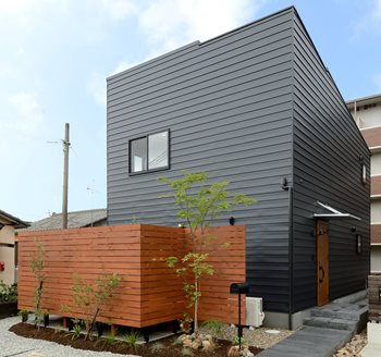 4社目:Yamaguchi Design(三住建設)