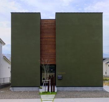 7社目:R+house 藤枝