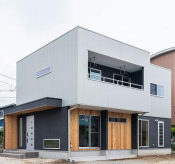 10社目:株式会社住宅工房うんの家