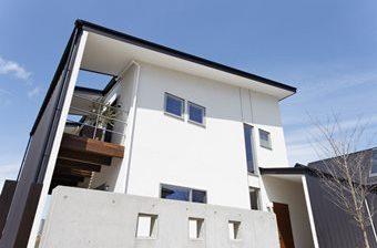 R+house 藤枝