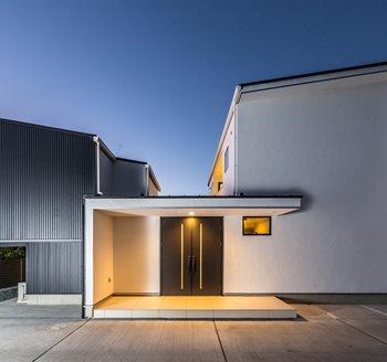 16社目:TENアーキテクツ一級建築士事務所